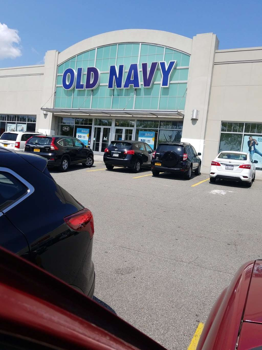 Old Navy - clothing store  | Photo 6 of 10 | Address: 139-15 20th Ave, College Point, NY 11356, USA | Phone: (718) 461-6986