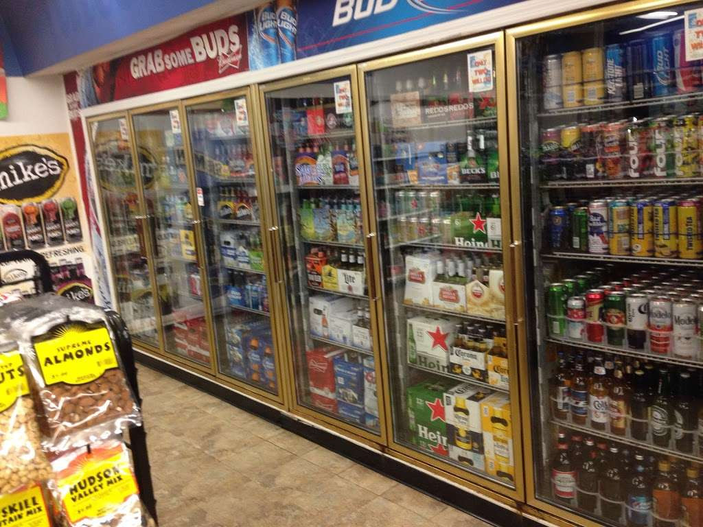 K S Mart - convenience store    Photo 1 of 10   Address: 2 Old Haverstraw Rd, Congers, NY 10920, USA   Phone: (845) 268-3336