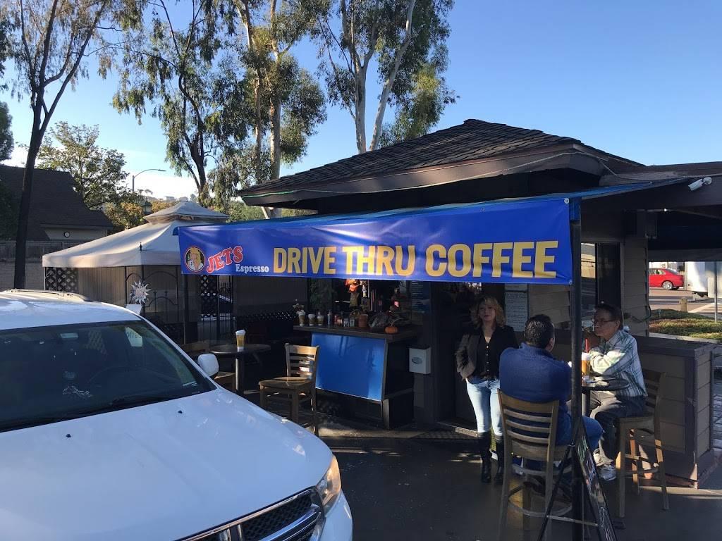 Jets Espresso - cafe  | Photo 10 of 10 | Address: 4502 Bonita Rd Suite A, Bonita, CA 91902, USA | Phone: (619) 333-0883