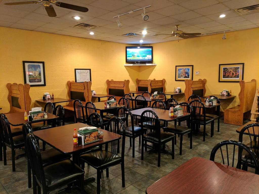 Johnnys Pizza House - meal delivery  | Photo 3 of 10 | Address: 8873 Highland Rd, Baton Rouge, LA 70808, USA | Phone: (225) 763-9797