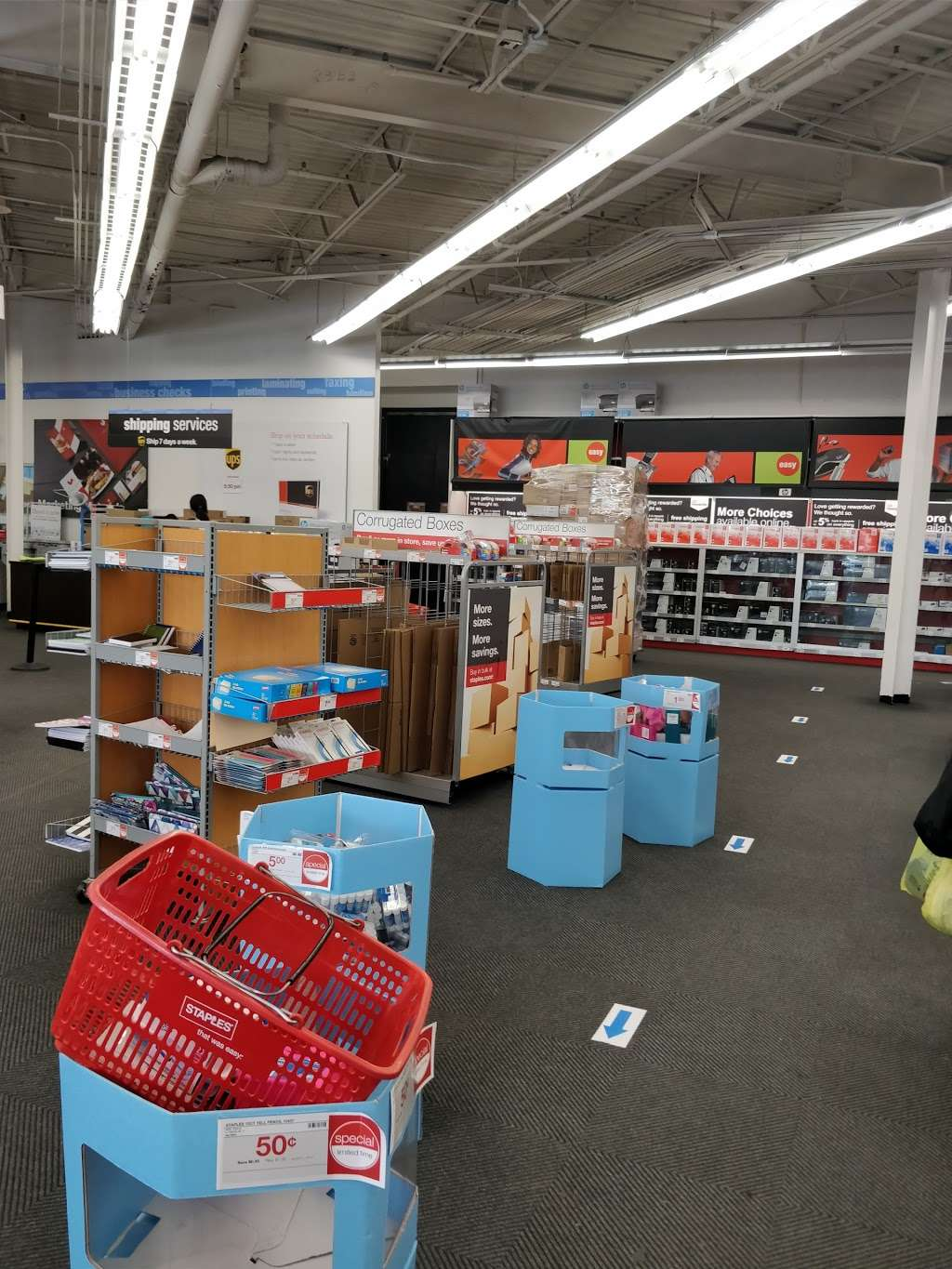 Staples - furniture store    Photo 10 of 10   Address: 134-01 20th Ave, College Point, NY 11356, USA   Phone: (718) 460-2258