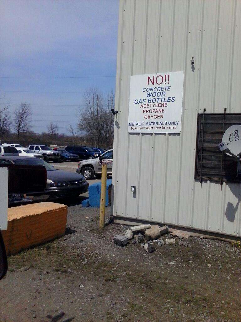 SMS Auto Yards - car repair    Photo 2 of 3   Address: 1501 Lake St, Lake Station, IN 46405, USA   Phone: (844) 226-7272