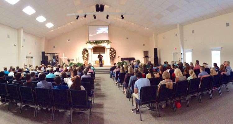 LifePoint Church - church  | Photo 1 of 4 | Address: 5140 Bailey Rd, Mulberry, FL 33860, USA | Phone: (863) 940-2649