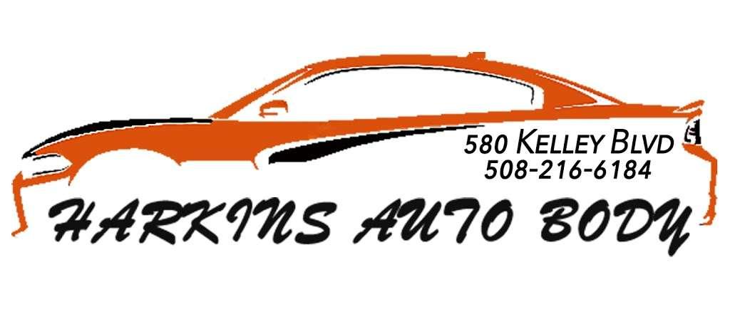Harkins Auto Body - car repair  | Photo 10 of 10 | Address: 580 Kelley Blvd, North Attleborough, MA 02760, USA | Phone: (508) 216-6184
