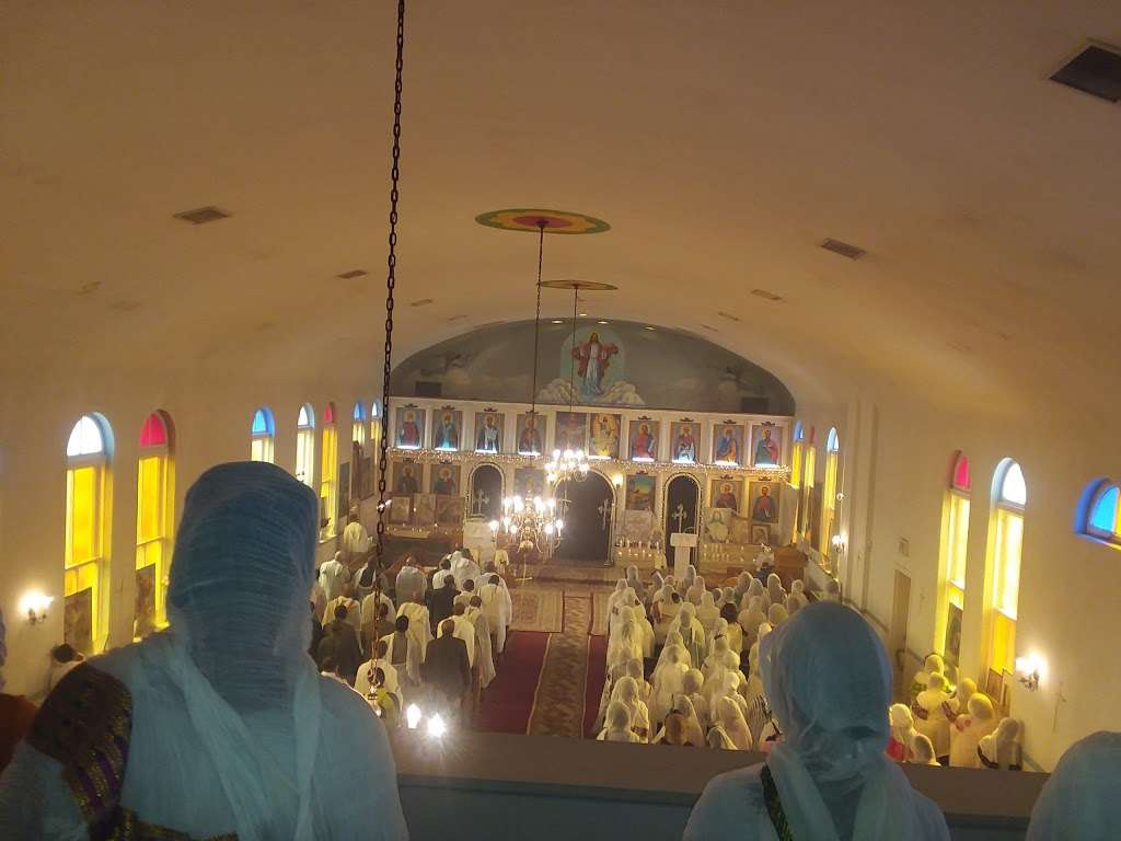 Ethiopian Orthodox Church - church  | Photo 5 of 10 | Address: 9801 S Commercial Ave, Chicago, IL 60617, USA