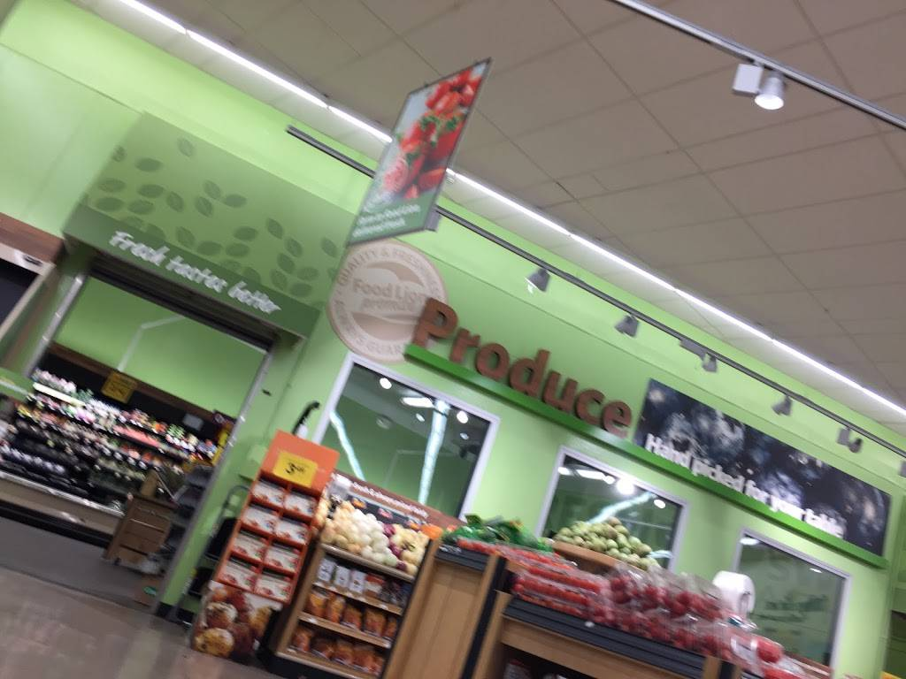 Food Lion - store    Photo 8 of 10   Address: 1601 Cross Link Rd #1, Raleigh, NC 27610, USA   Phone: (919) 807-1395