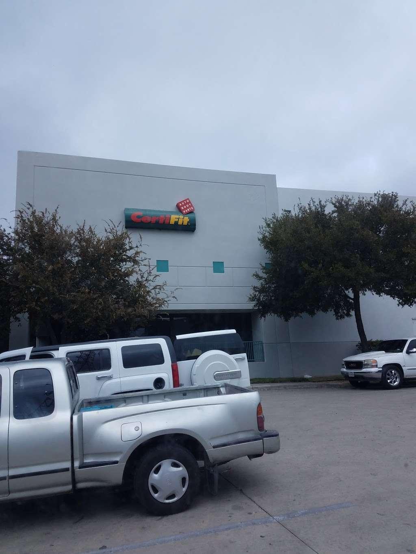 Certifit Auto Body Parts - car repair    Photo 6 of 10   Address: 4400 NE Interstate 410 Loop, San Antonio, TX 78218, USA   Phone: (210) 662-6100