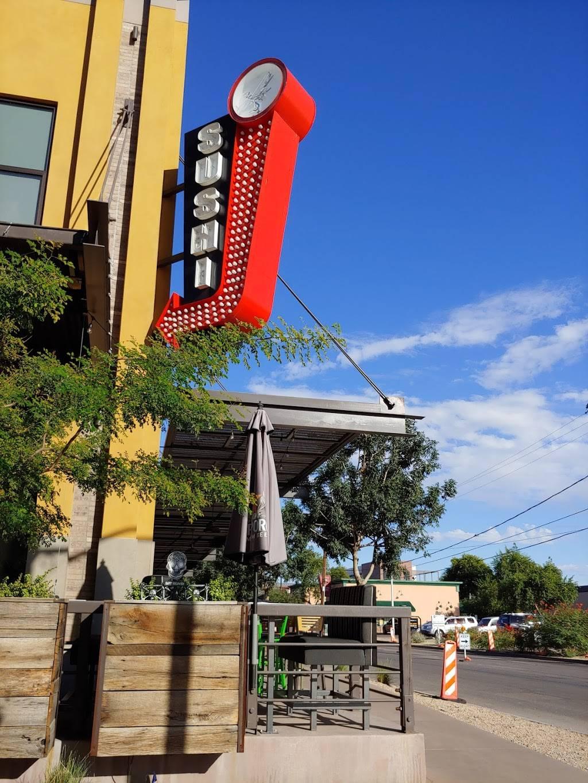 Sushi Brokers - restaurant    Photo 8 of 9   Address: 350 N Gilbert Rd #101, Gilbert, AZ 85234, USA   Phone: (480) 515-5000