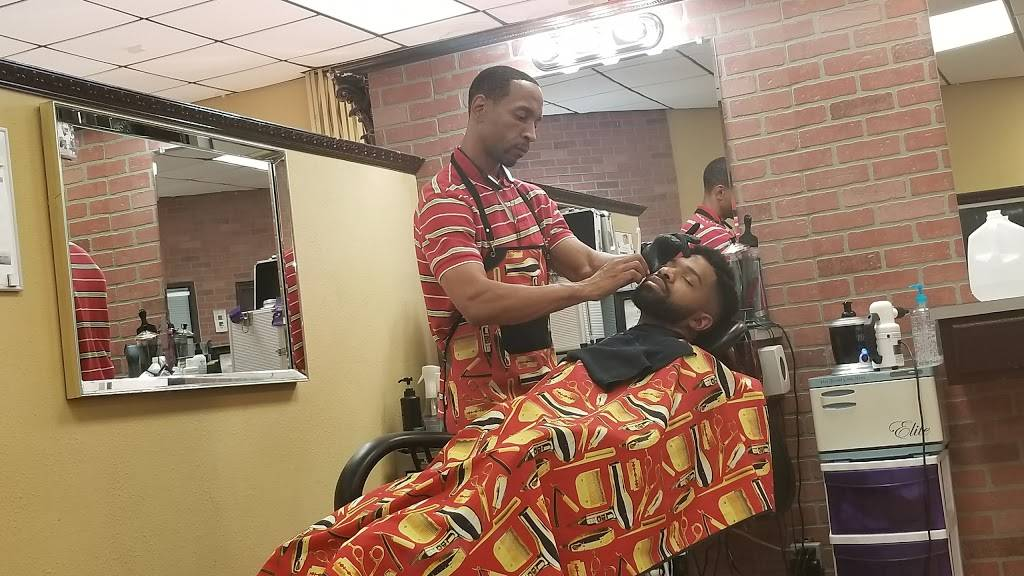 The Fade And Shave Bar - hair care  | Photo 2 of 7 | Address: 5529 James Ave #121, Fort Worth, TX 76115, USA | Phone: (682) 707-5619
