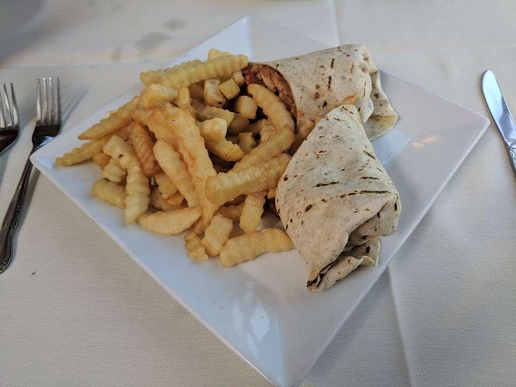 Due Amici Italian Grill - restaurant  | Photo 10 of 10 | Address: 2114 Branch Pike, Cinnaminson, NJ 08077, USA | Phone: (856) 303-8828