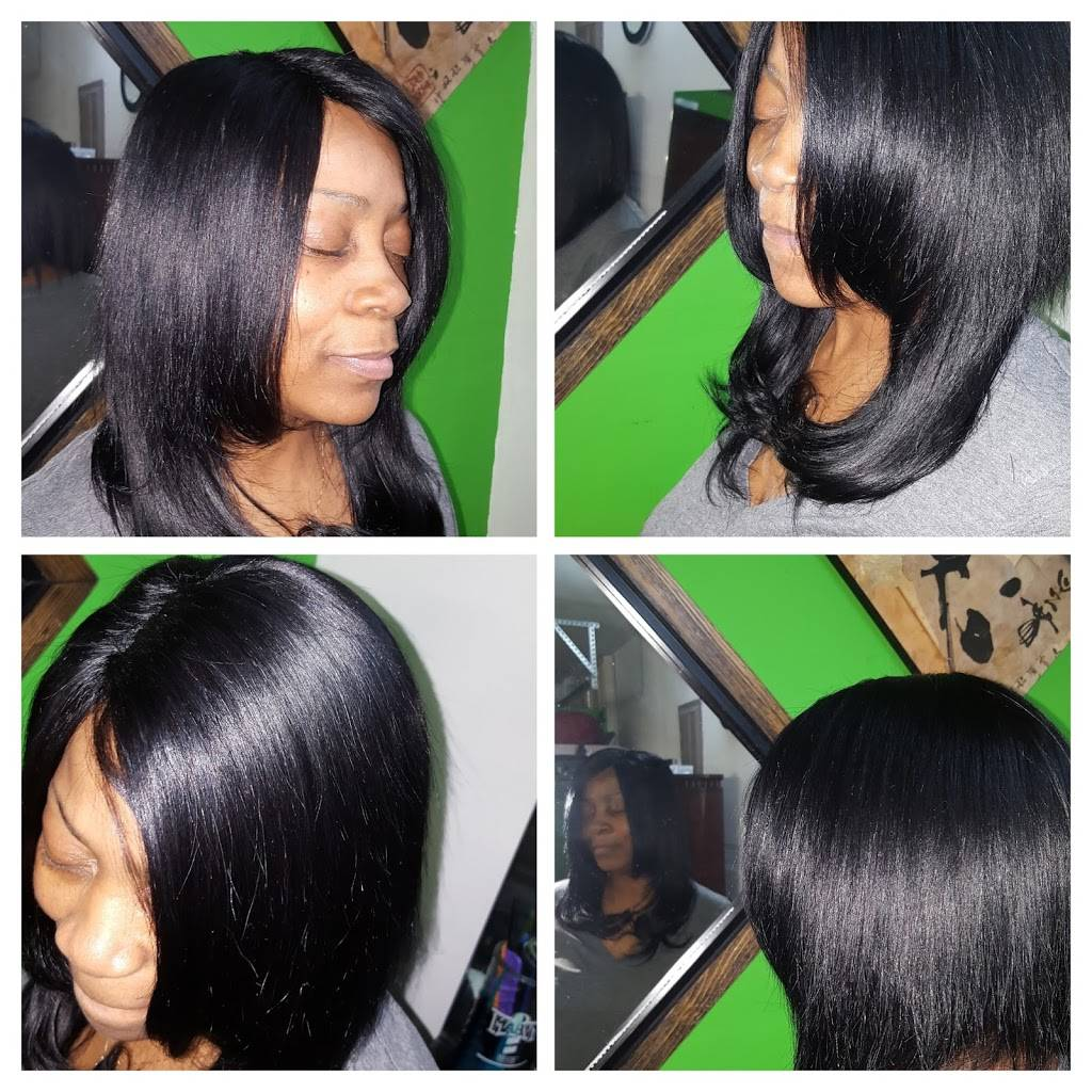 Beauty By Blessed Hands - hair care  | Photo 3 of 9 | Address: 130 E Bardin Rd Suite 138, Arlington, TX 76018, USA | Phone: (817) 962-7656