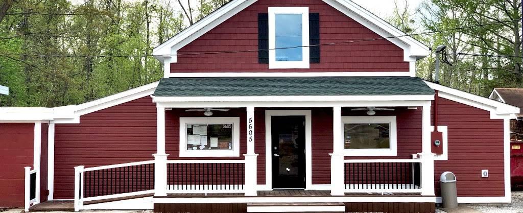 Blackwater Trading Post - convenience store  | Photo 1 of 7 | Address: 5605 Blackwater Rd #1151, Virginia Beach, VA 23457, USA | Phone: (757) 204-4806