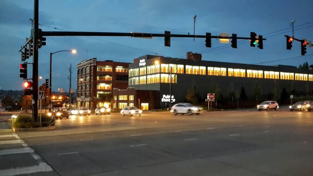 Public Storage - storage  | Photo 5 of 20 | Address: 700 Fairview Ave N, Seattle, WA 98109, USA | Phone: (206) 455-9629