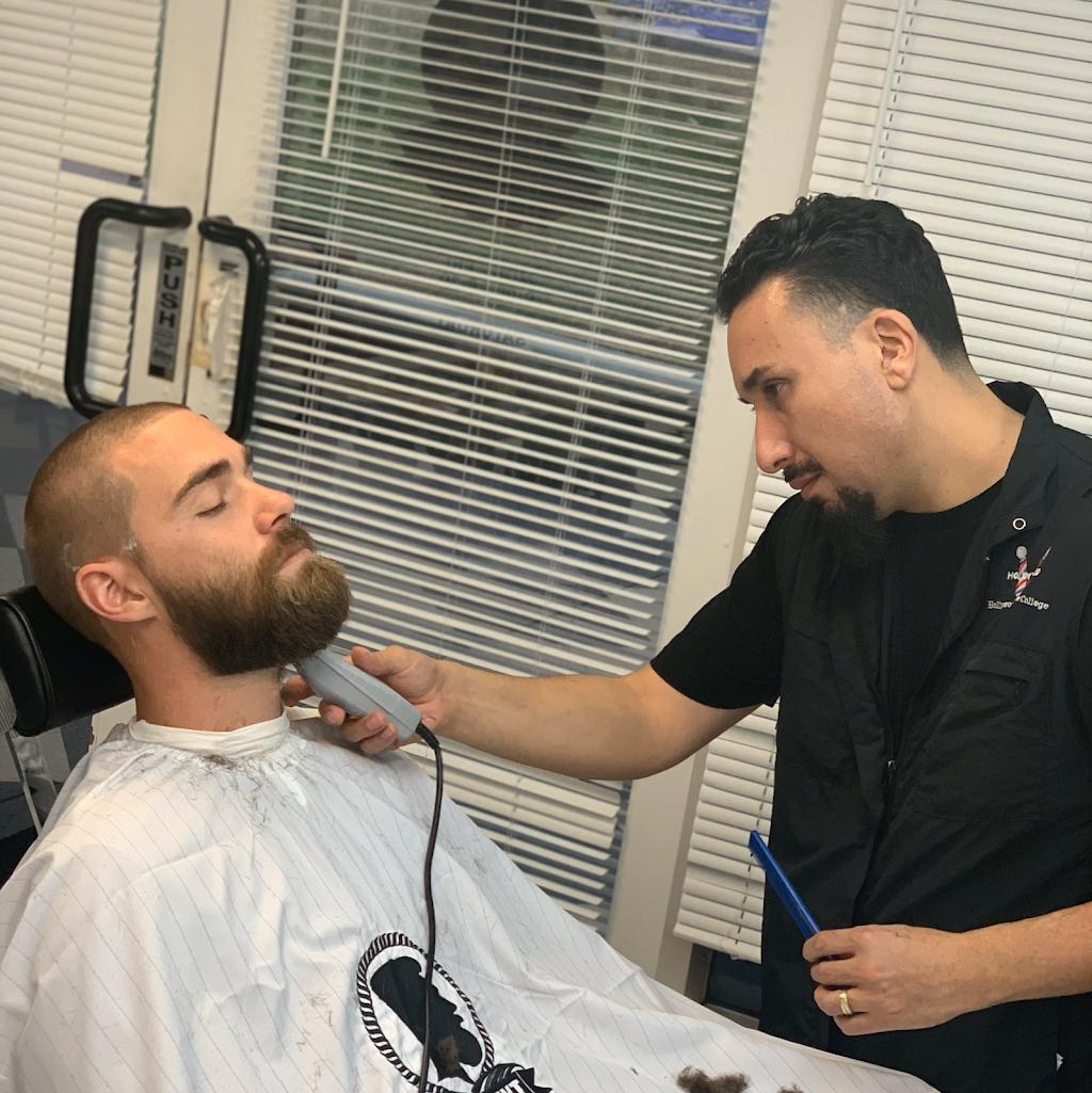 Whos Next Barber Shop - hair care    Photo 8 of 9   Address: 9160 E Shea Blvd #109, Scottsdale, AZ 85260, USA   Phone: (480) 626-2873