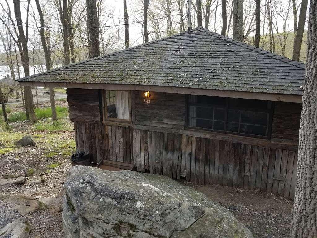 Sebago Cabins Campground 7 Lakes Drive Suffern Ny