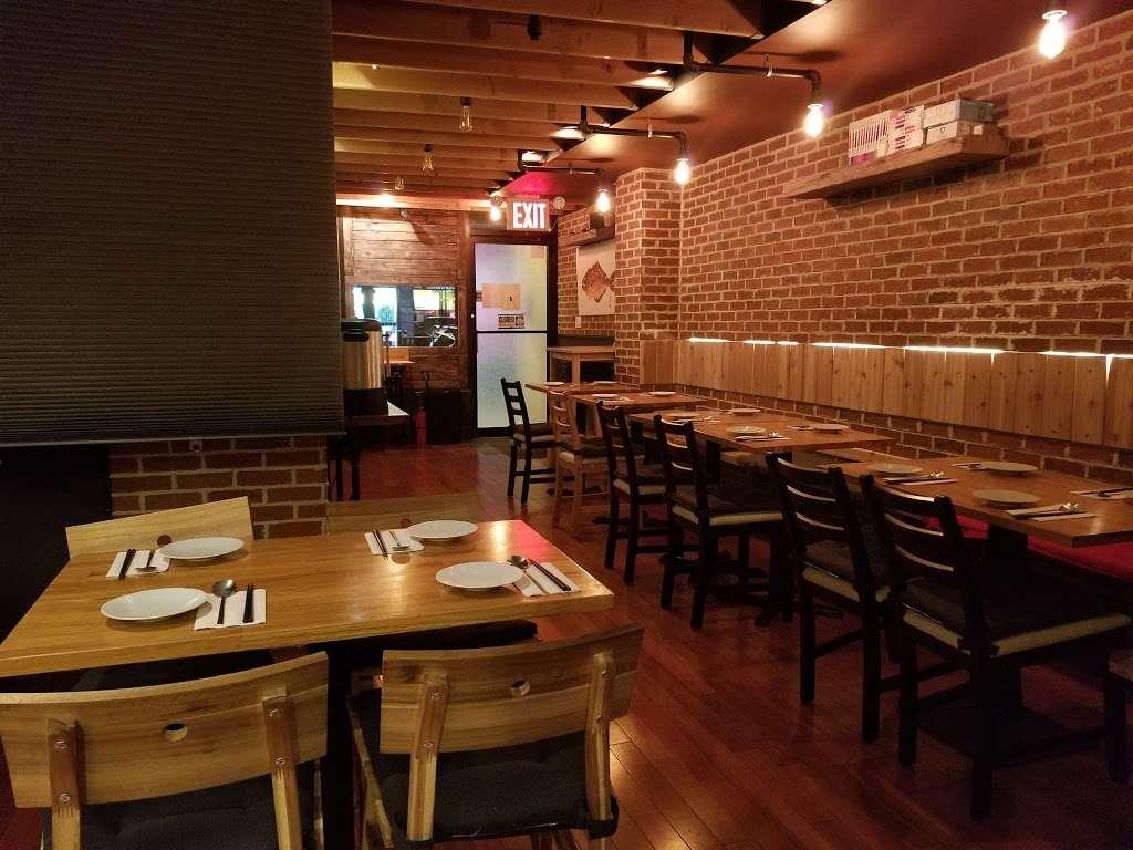 Gupji - restaurant  | Photo 1 of 10 | Address: 149-11 41st Ave, Flushing, NY 11355, USA | Phone: (929) 329-0628