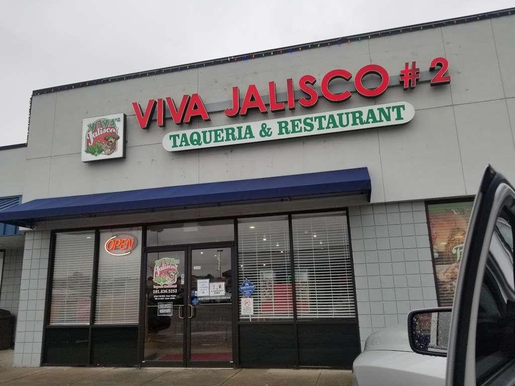 Viva Jalisco - restaurant    Photo 3 of 10   Address: 13141 Veterans Memorial Dr, Houston, TX 77014, USA   Phone: (281) 836-5252