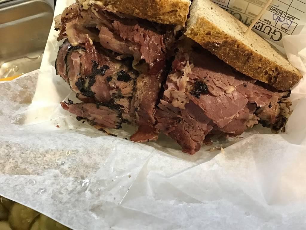 Smallman Street Deli - meal takeaway  | Photo 2 of 10 | Address: 2840 Smallman St, Pittsburgh, PA 15222, USA | Phone: (412) 434-5800