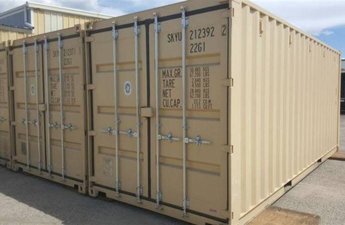 Middleton Self Storage - storage  | Photo 2 of 3 | Address: Rear of Property, 8613 Fairway Pl, Middleton, WI 53562, USA | Phone: (608) 698-4391