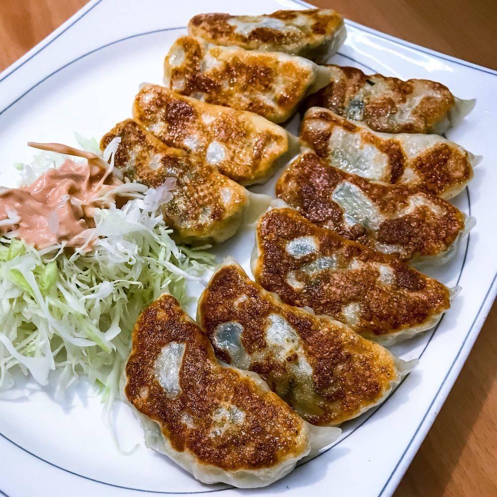Myung In Dumplings - restaurant  | Photo 3 of 10 | Address: 8911 Garden Grove Blvd, Garden Grove, CA 92844, USA | Phone: (714) 638-4009