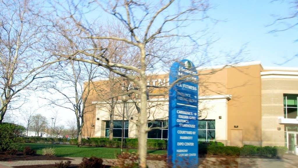 LA Fitness - gym  | Photo 6 of 10 | Address: 485 Harmon Meadow, Secaucus, NJ 07094, USA | Phone: (201) 751-9940