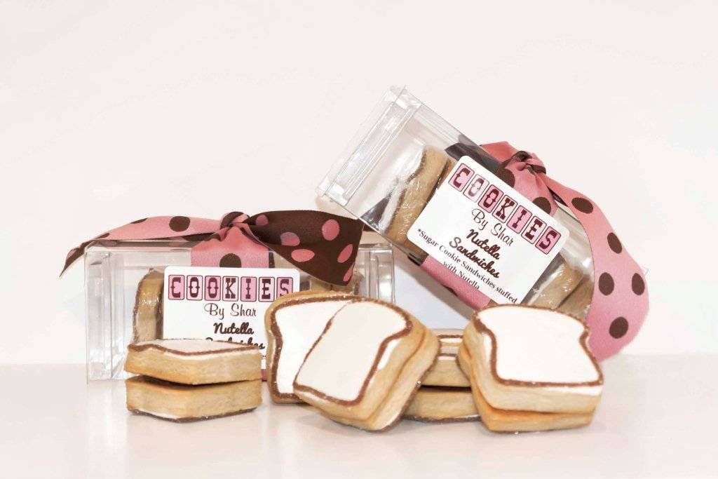 Cookies By Shar - bakery  | Photo 5 of 7 | Address: 11870 W State Rd 84 Unit C8, Davie, FL 33325, USA | Phone: (954) 689-2205