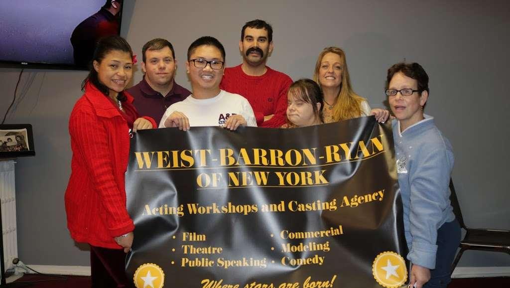 Weist-Barron-Ryan of New York Acting Workshop - University