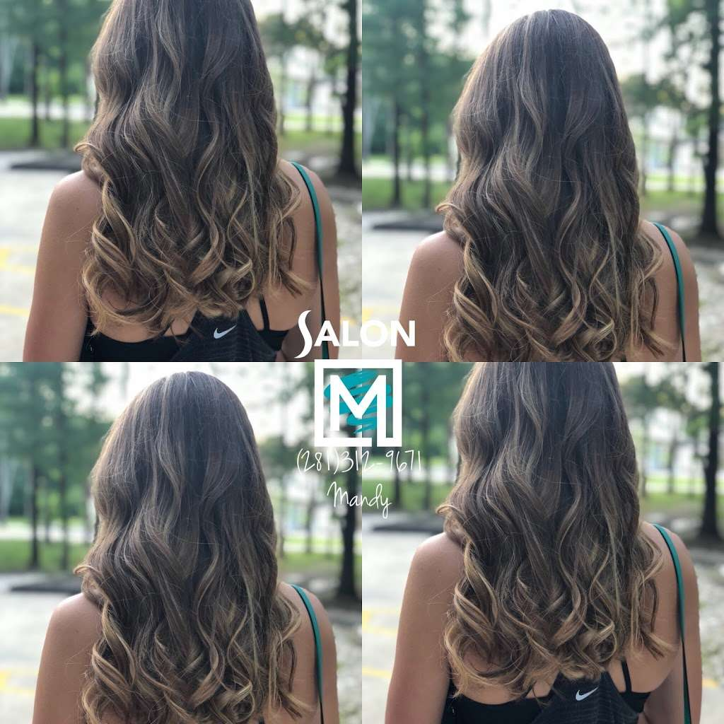 Salon M - hair care  | Photo 6 of 10 | Address: 27020 Huffman Cleveland Rd, Huffman, TX 77336, USA | Phone: (281) 312-9671