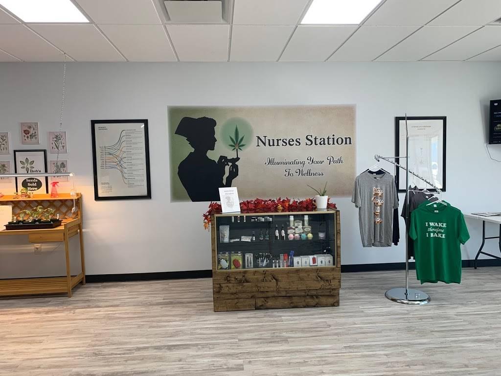 Nurses Station Dispensary - health  | Photo 3 of 10 | Address: 13624 N Rockwell Ave, Oklahoma City, OK 73142, USA | Phone: (405) 506-0272