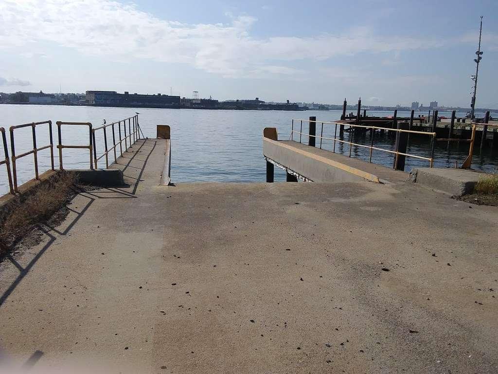 Gov. Island/Yankee Pier - transit station  | Photo 3 of 10 | Address: New York, NY, USA
