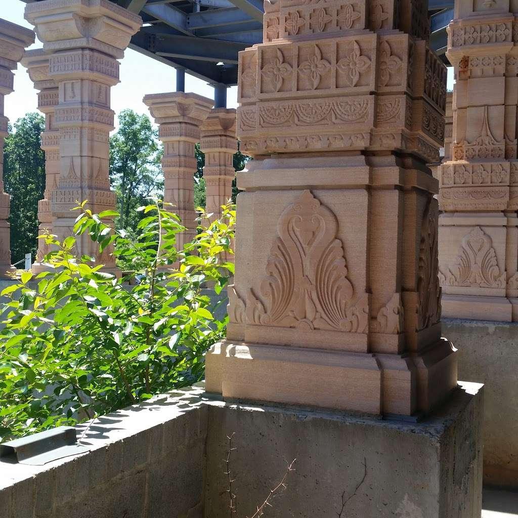 Hindu Center - hindu temple  | Photo 9 of 10 | Address: 7400 City View Dr, Charlotte, NC 28212, USA | Phone: (704) 535-3440