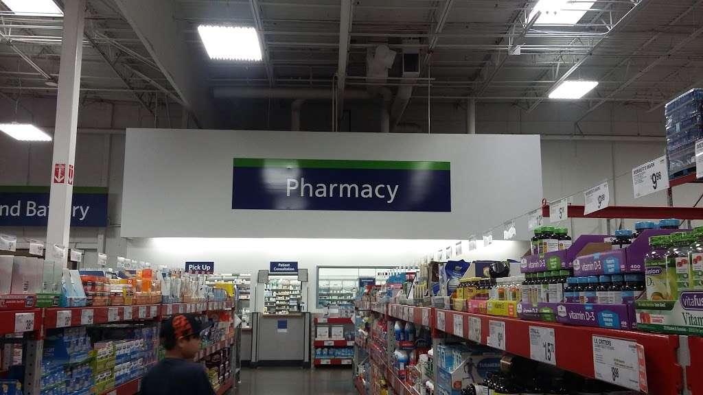 Sams Club Pharmacy - pharmacy  | Photo 1 of 9 | Address: 2601 Skypark Dr, Torrance, CA 90505, USA | Phone: (310) 517-0843