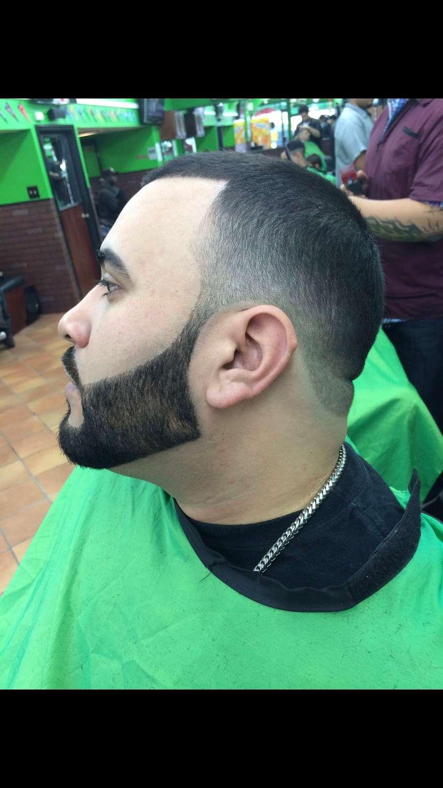 Majestic barbershop - hair care  | Photo 10 of 10 | Address: 163 Passaic St, Garfield, NJ 07026, USA | Phone: (973) 470-9777