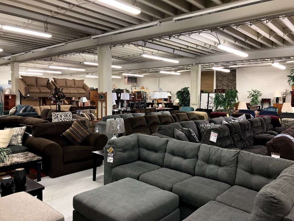 Budget Furniture - furniture store  | Photo 4 of 10 | Address: 1000 Roosevelt Ave, York, PA 17404, USA | Phone: (717) 848-2003