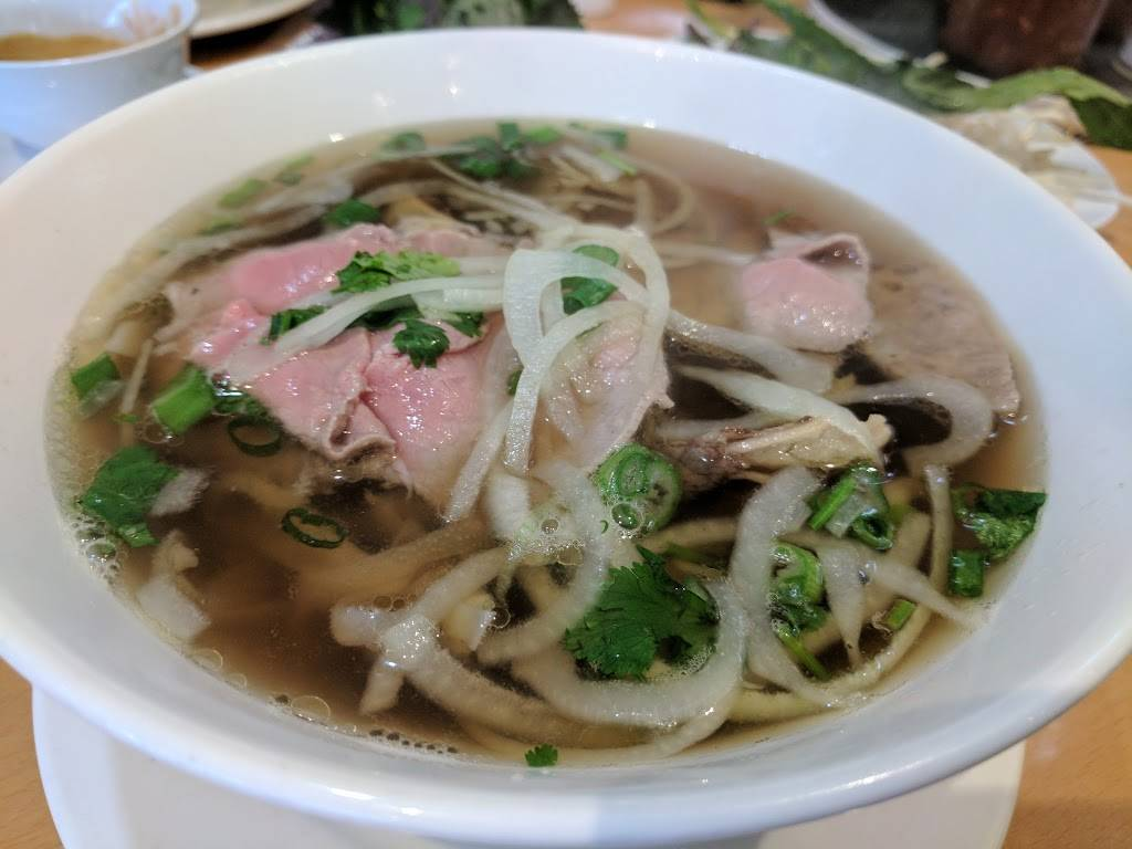 Pho Cuong - restaurant  | Photo 4 of 10 | Address: 11080 S Magnolia St, Garden Grove, CA 92841, USA | Phone: (657) 233-5700