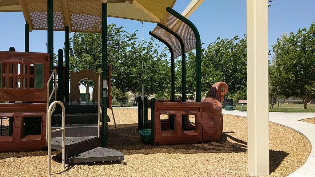 Lake Los Angeles Community Park - park    Photo 9 of 10   Address: Deputy Stephen Sorensen County Park, 16801 E Ave P, Lake Los Angeles, CA 93591, USA   Phone: (661) 264-1249