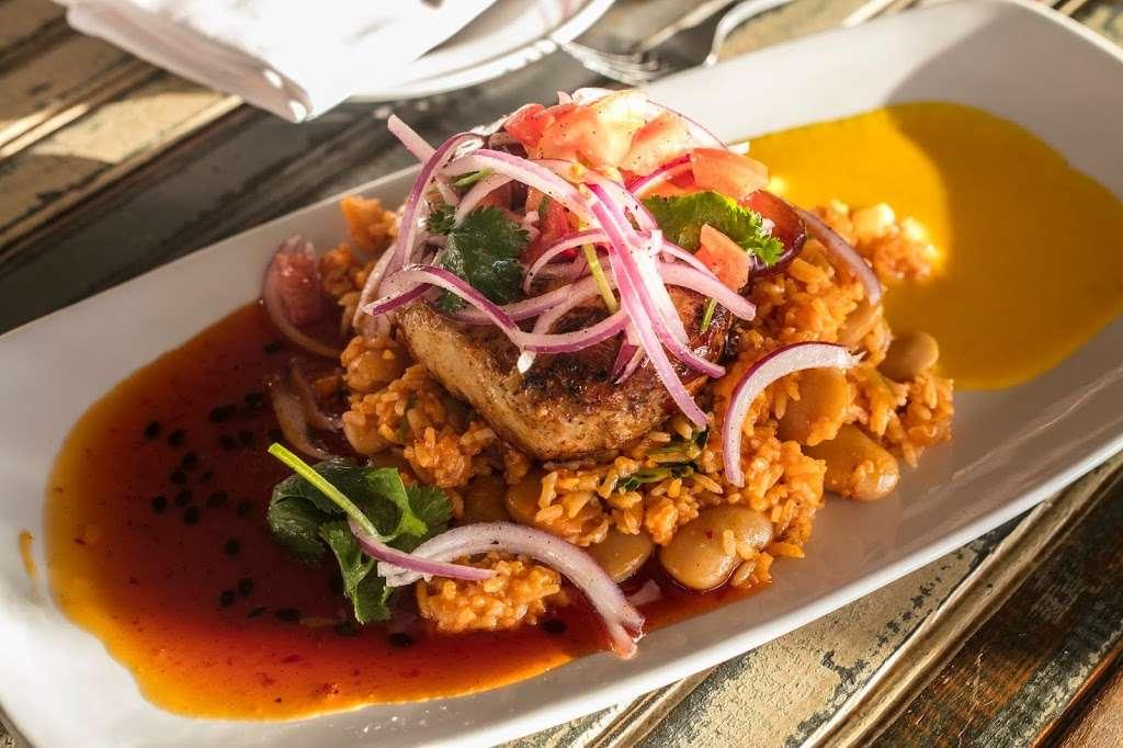 La Costanera - restaurant    Photo 8 of 10   Address: 8150 Cabrillo Hwy, Montara, CA 94037, USA   Phone: (650) 728-1600