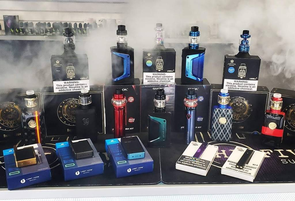 4EverEcig - Delta 8, Vapes and Kratom - store  | Photo 3 of 10 | Address: 3400A Old Hickory Blvd, Lakewood, TN 37138, USA | Phone: (615) 357-0083