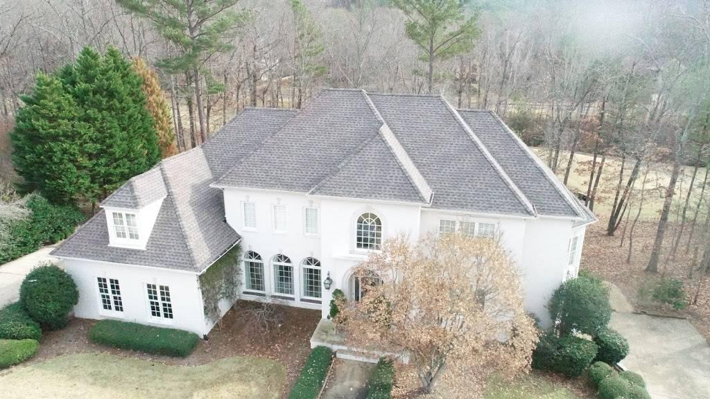 ArcCon Roofing Company - roofing contractor  | Photo 2 of 10 | Address: 4060 Milner Way, Birmingham, AL 35242, USA | Phone: (205) 335-8344