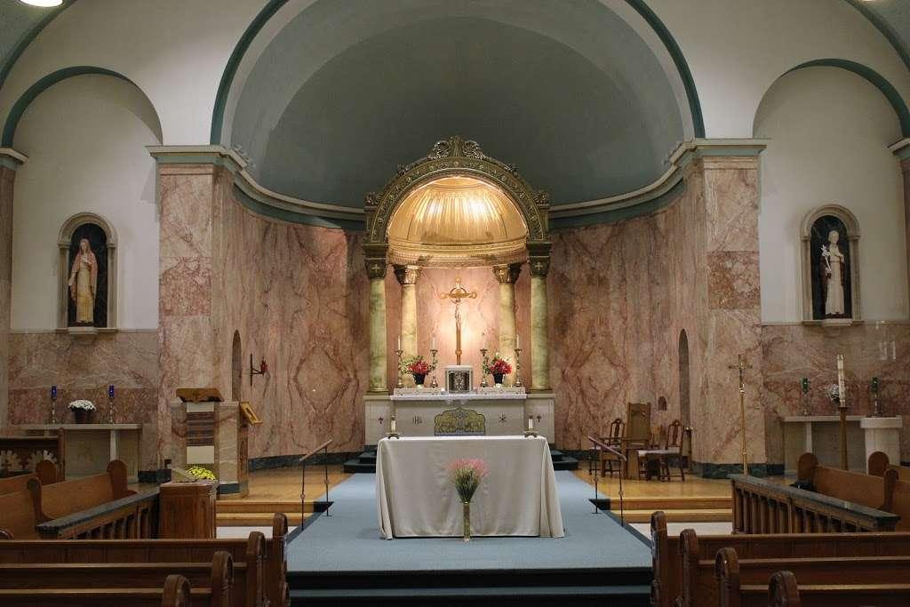 St Augustine Church - church  | Photo 2 of 10 | Address: 2530 S Howell Ave, Milwaukee, WI 53207, USA | Phone: (414) 744-0808