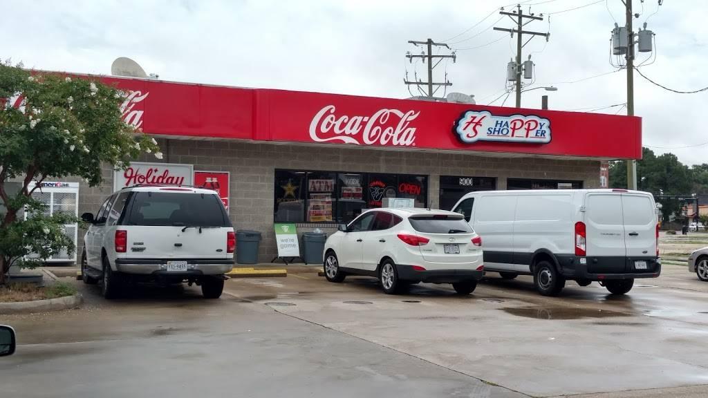 HAPPY SHOPPER # 20 - gas station  | Photo 1 of 2 | Address: 900 Liberty St, Chesapeake, VA 23324, USA | Phone: (757) 543-3577