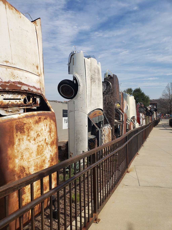Truck Yard - restaurant  | Photo 8 of 8 | Address: 5959 Grove Ln, The Colony, TX 75056, USA | Phone: (469) 401-6764
