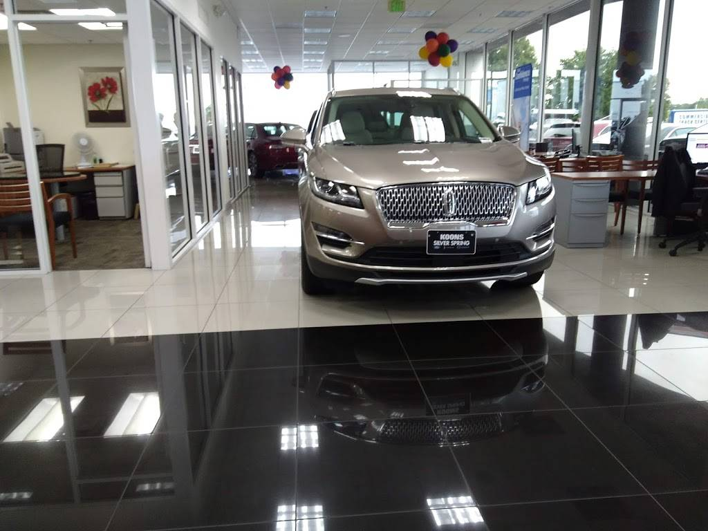 Koons Silver Spring Ford - car dealer  | Photo 4 of 7 | Address: 3111 Automobile Blvd #1, Silver Spring, MD 20904, USA | Phone: (855) 458-6764