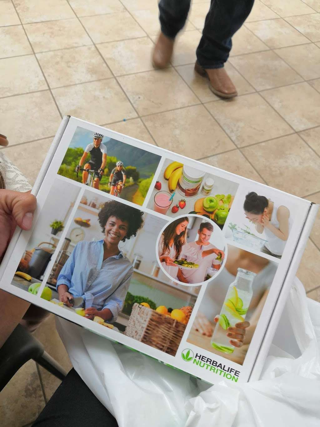 Herbalife Warehouse - health  | Photo 1 of 3 | Address: 8105 N Belt Line Rd, Irving, TX 75063, USA | Phone: (214) 441-3333