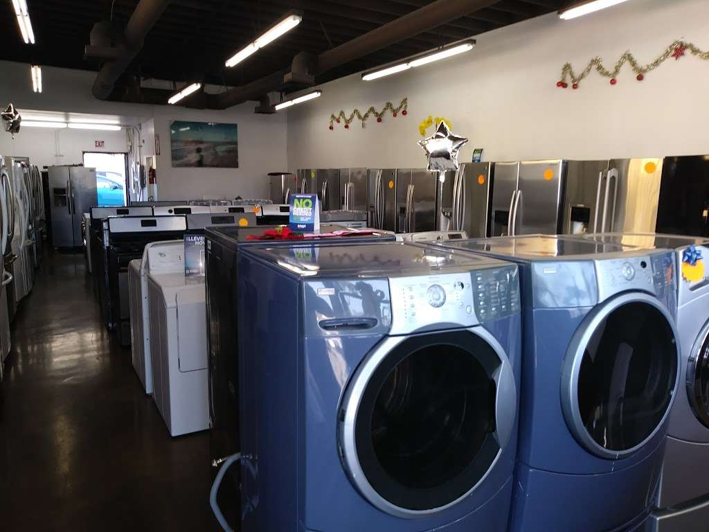 United Appliances - home goods store  | Photo 4 of 4 | Address: 6902 Atlantic Ave, Bell, CA 90201, USA | Phone: (323) 484-0402