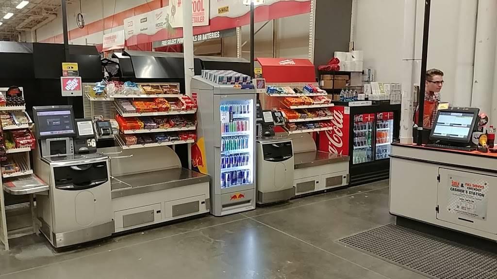 The Home Depot - hardware store  | Photo 10 of 10 | Address: 5401 Thornton Ave, Newark, CA 94560, USA | Phone: (510) 494-1205