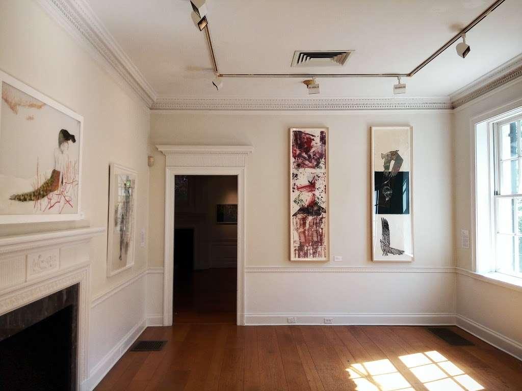 Wave Hill Public Gardens - art gallery  | Photo 4 of 10 | Address: 675 W 252nd St, Bronx, NY 10471, USA | Phone: (718) 549-3200
