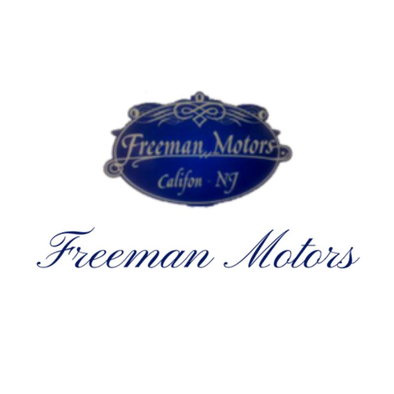 freeman motors 110 mill st califon nj 07830 usa freeman motors 110 mill st califon nj 07830 usa