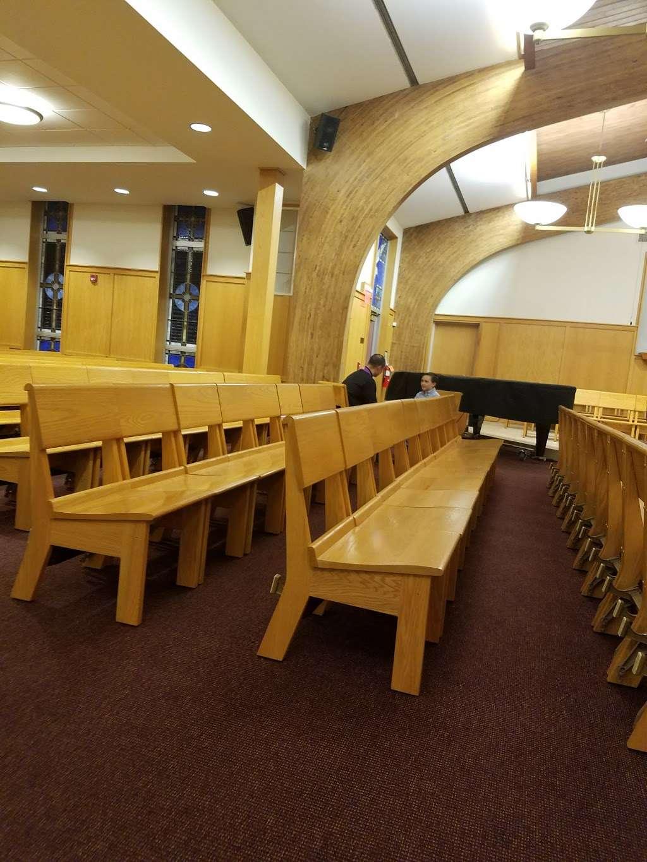 Saint Alphonsus Catholic Church - church  | Photo 1 of 10 | Address: 33 Conwell Dr, Maple Glen, PA 19002, USA | Phone: (215) 646-4600