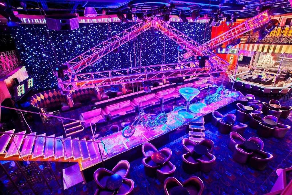 The Penthouse Club - Philadelphia - night club  | Photo 5 of 10 | Address: 3001 Castor Ave, Philadelphia, PA 19134, USA | Phone: (215) 423-6000